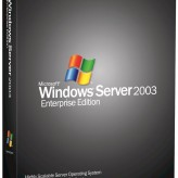 Windows Server 2003 kurulum