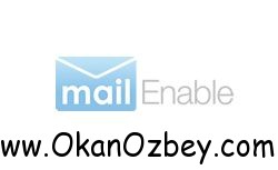 MailEnable Giden ve Gelen Mailleri domain bazlı yönlendirme
